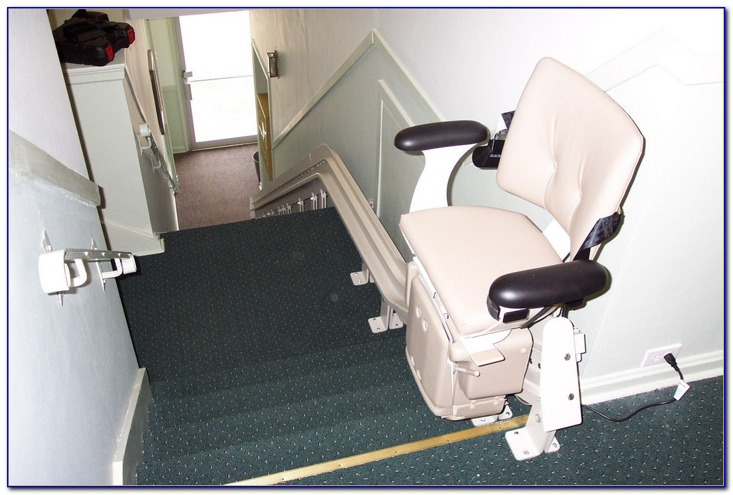Used Electric Chair For Stairs