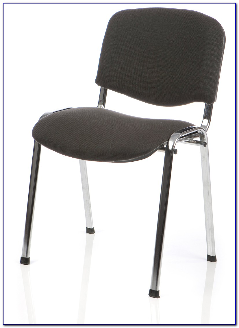 Vinyl Stacking Chairs With Arms