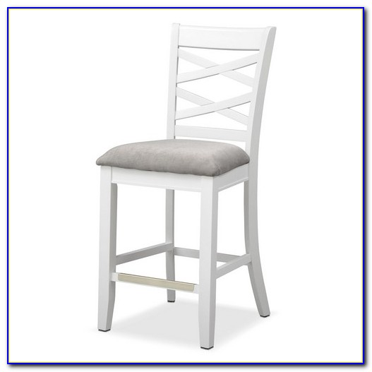 White Counter Height Chairs Canada