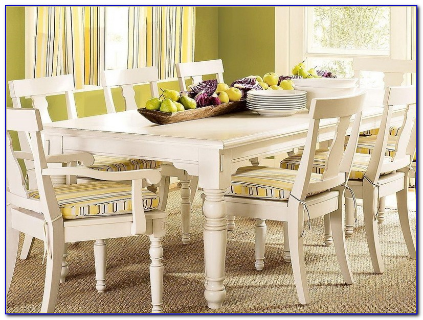White Gloss Dining Room Table And Chairs
