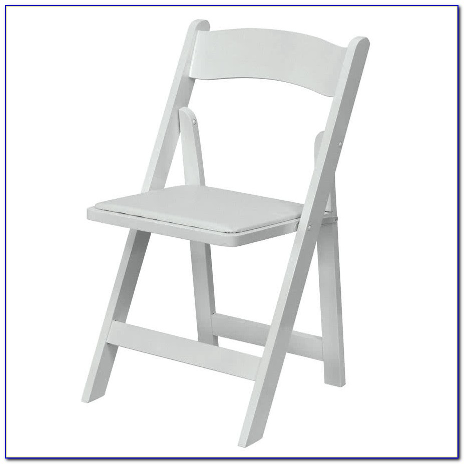 White Wooden Folding Chairs Uk