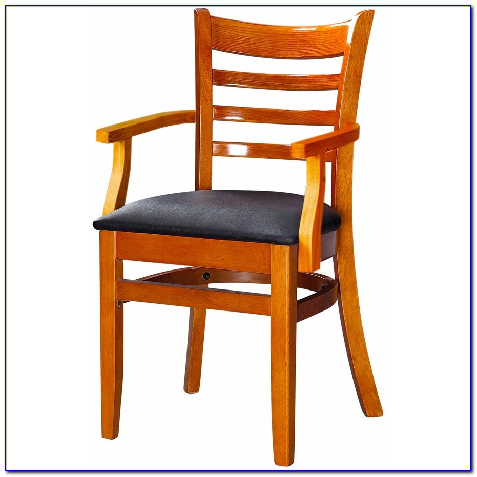 Wooden Garden Chairs With Arms