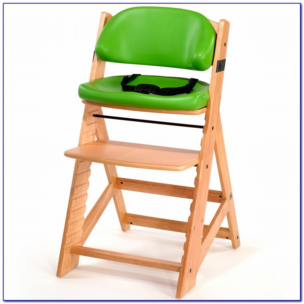 Wooden High Chairs For Toddlers