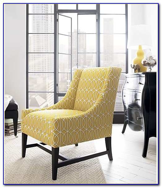 Yellow Living Room Furniture Ideas