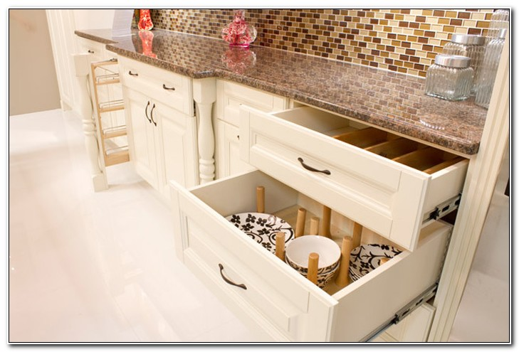 12 Deep Base Cabinets With Drawers