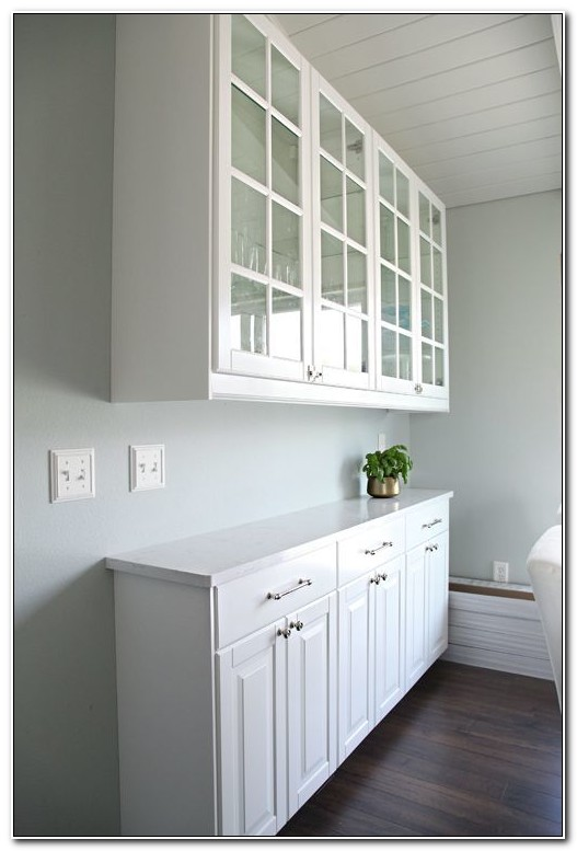 12 Inch Deep Base Cabinets