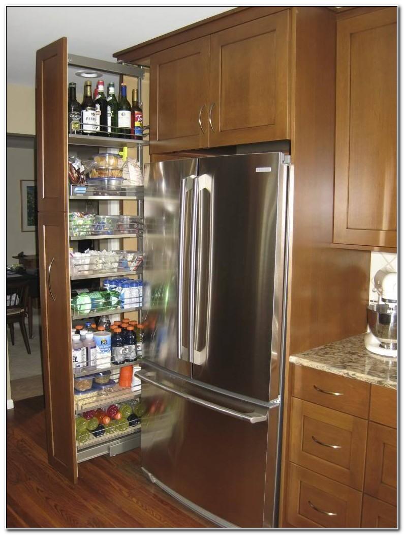 12 Inch Wide Kitchen Cabinet
