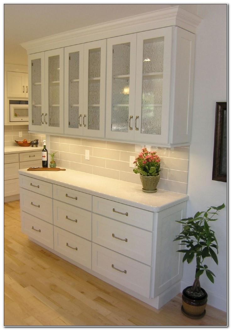18 Inch Base Cabinets