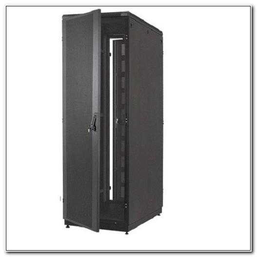 19 42u900mm Depth Server Rack Cabinet