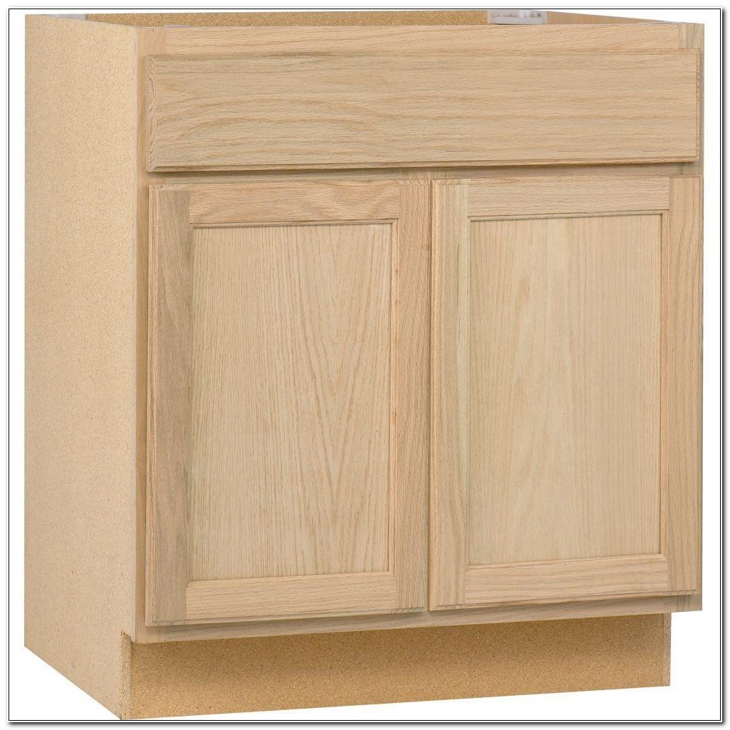 24 Inch Base Cabinet Home Depot