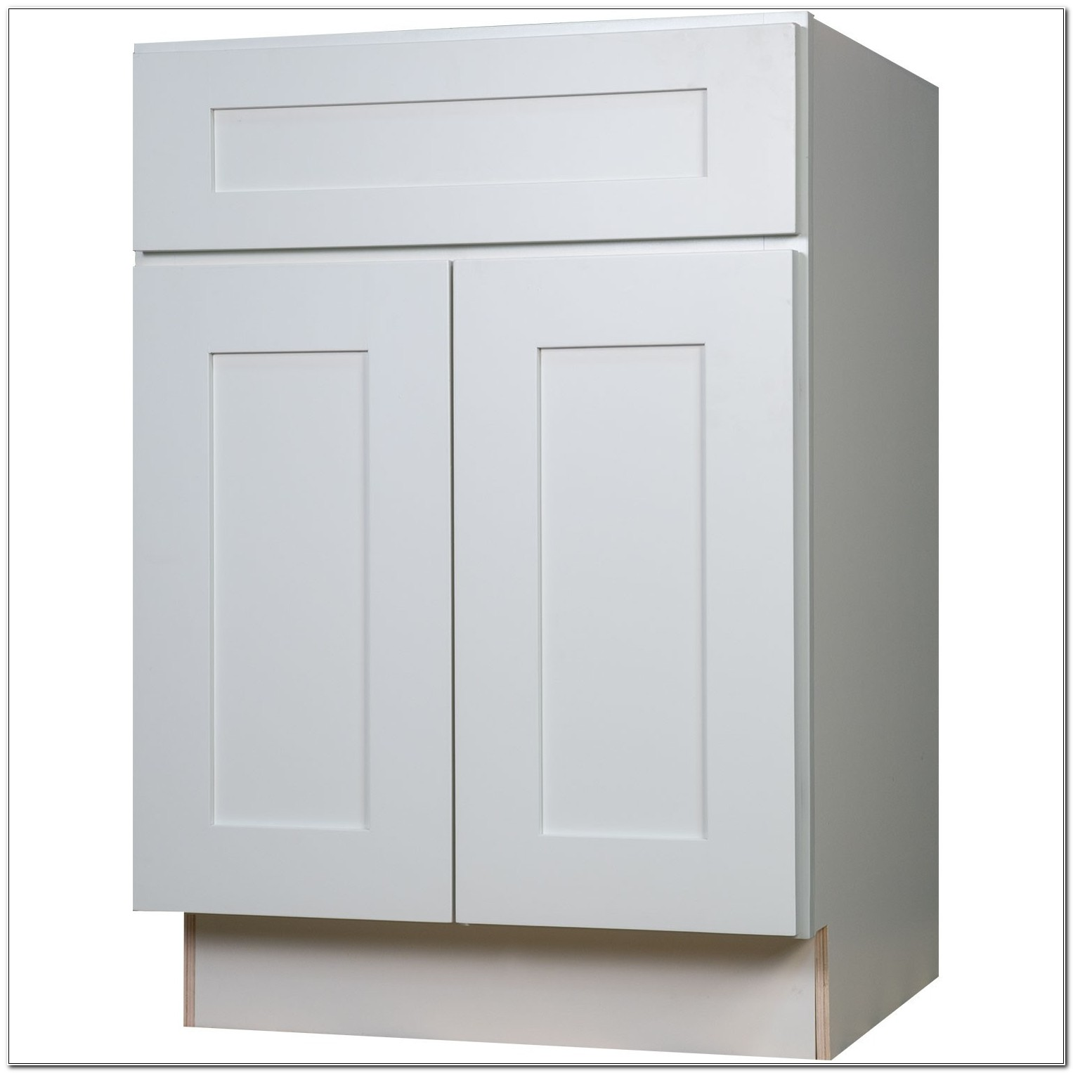 24 Inch Base Cabinet