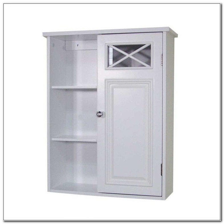 24 Inch Deep Garage Wall Cabinets