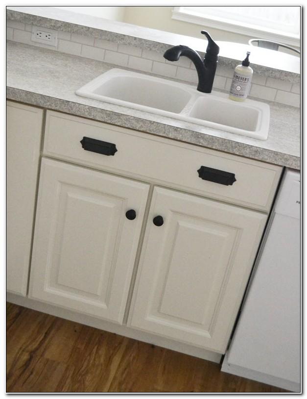 24 Sink Base Cabinet