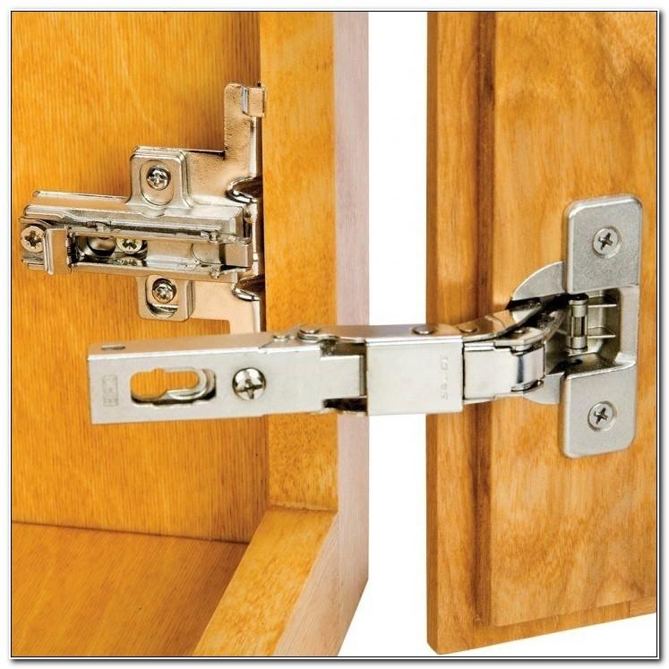 3 8 Inset Hidden Cabinet Hinges