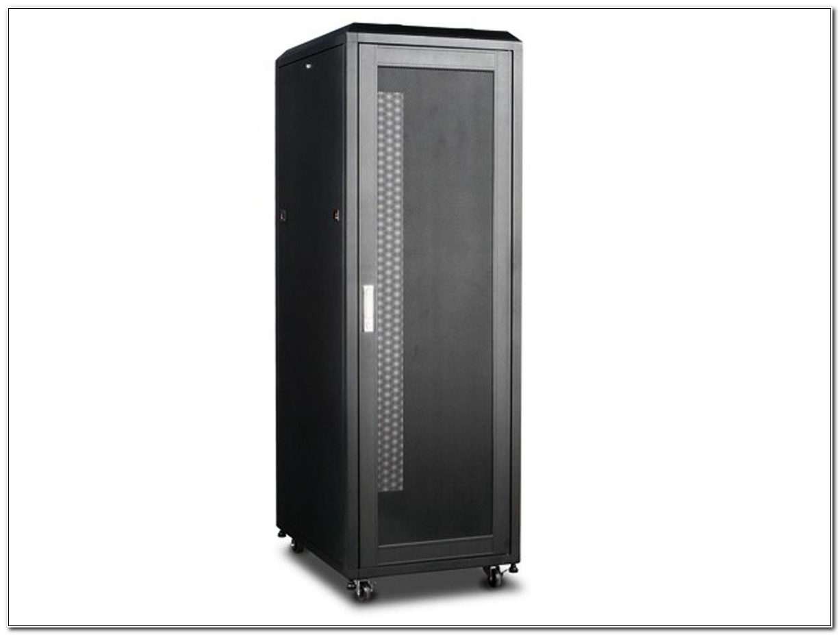 36u 800mm Depth Rack Mount Server Cabinet