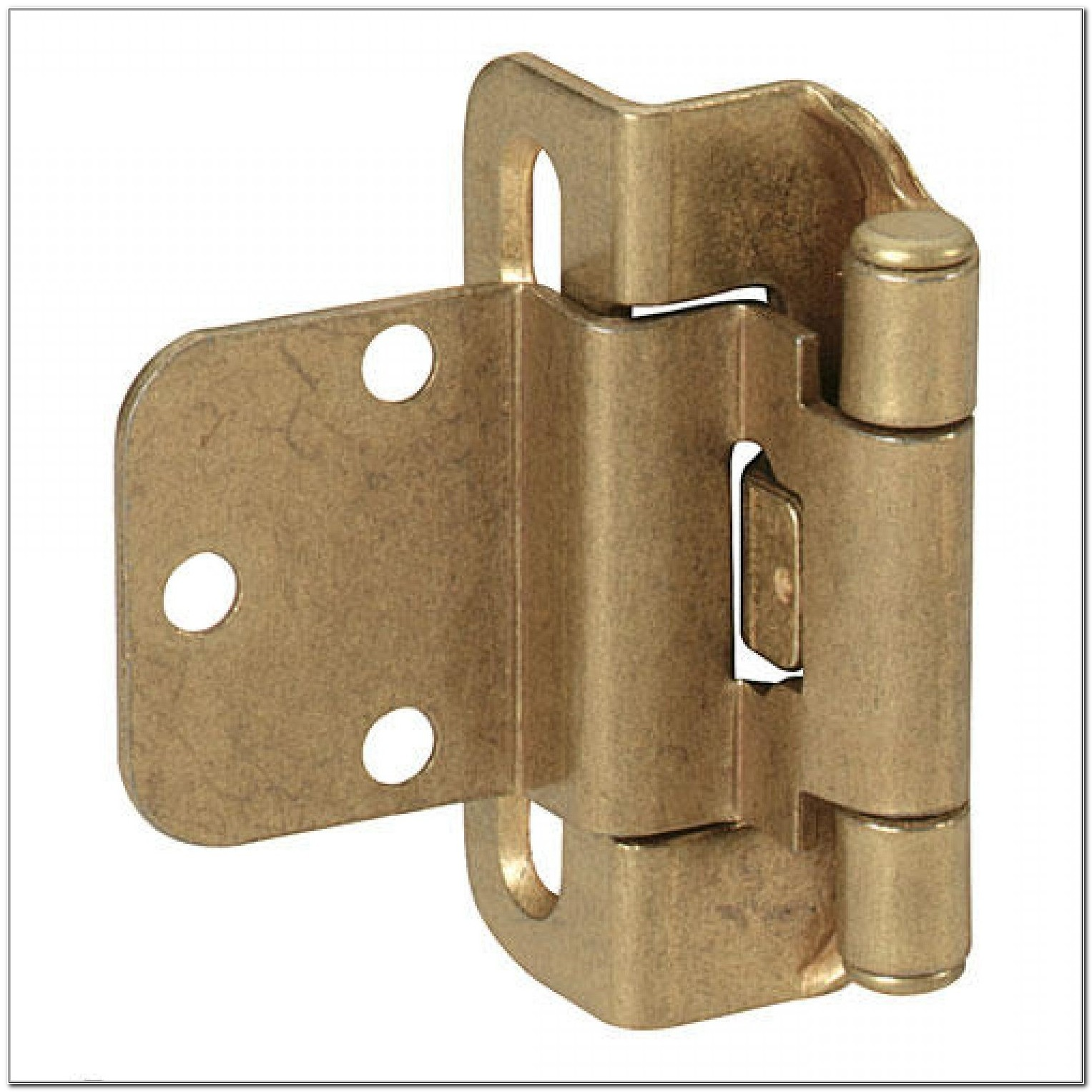 38 Inset Cabinet Hinges