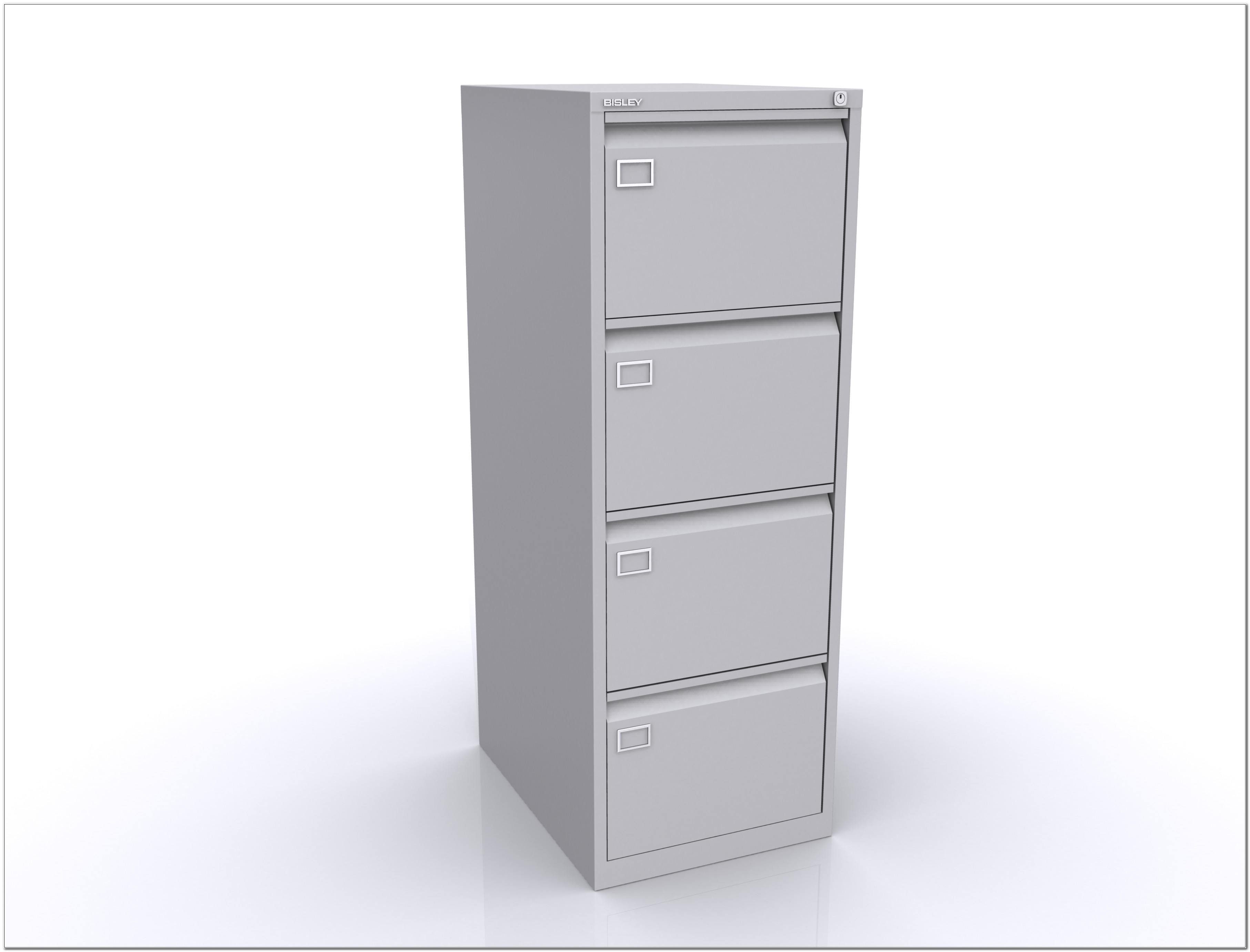 4 Drawer Filing Cabinet Height