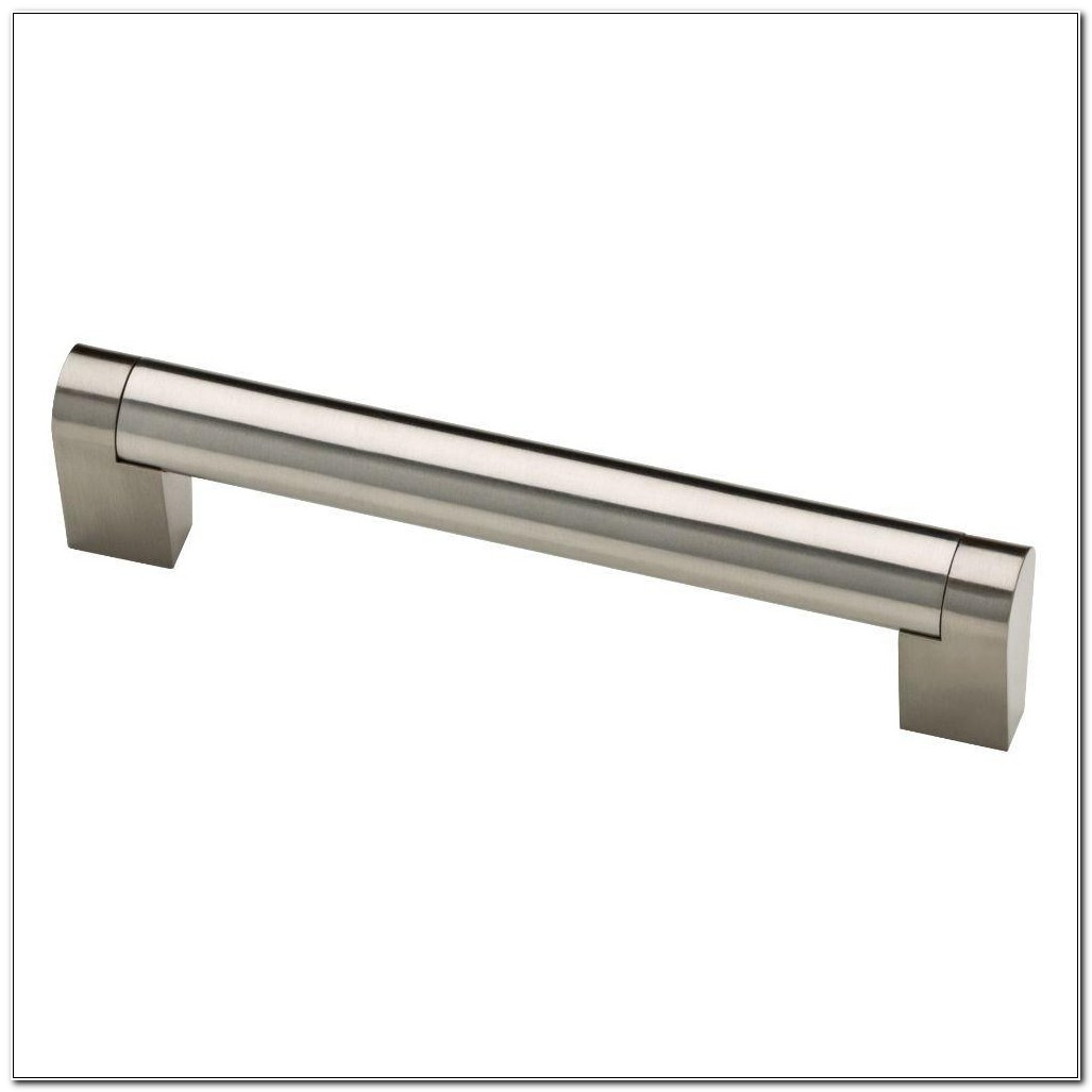 4 Inch Cabinet Pulls Stainless Steel