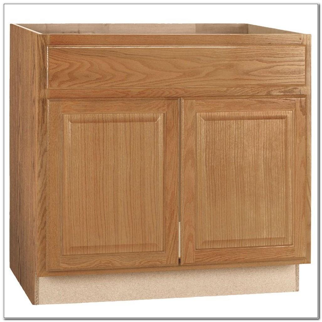 42 Inch Sink Base Cabinet Home Depot