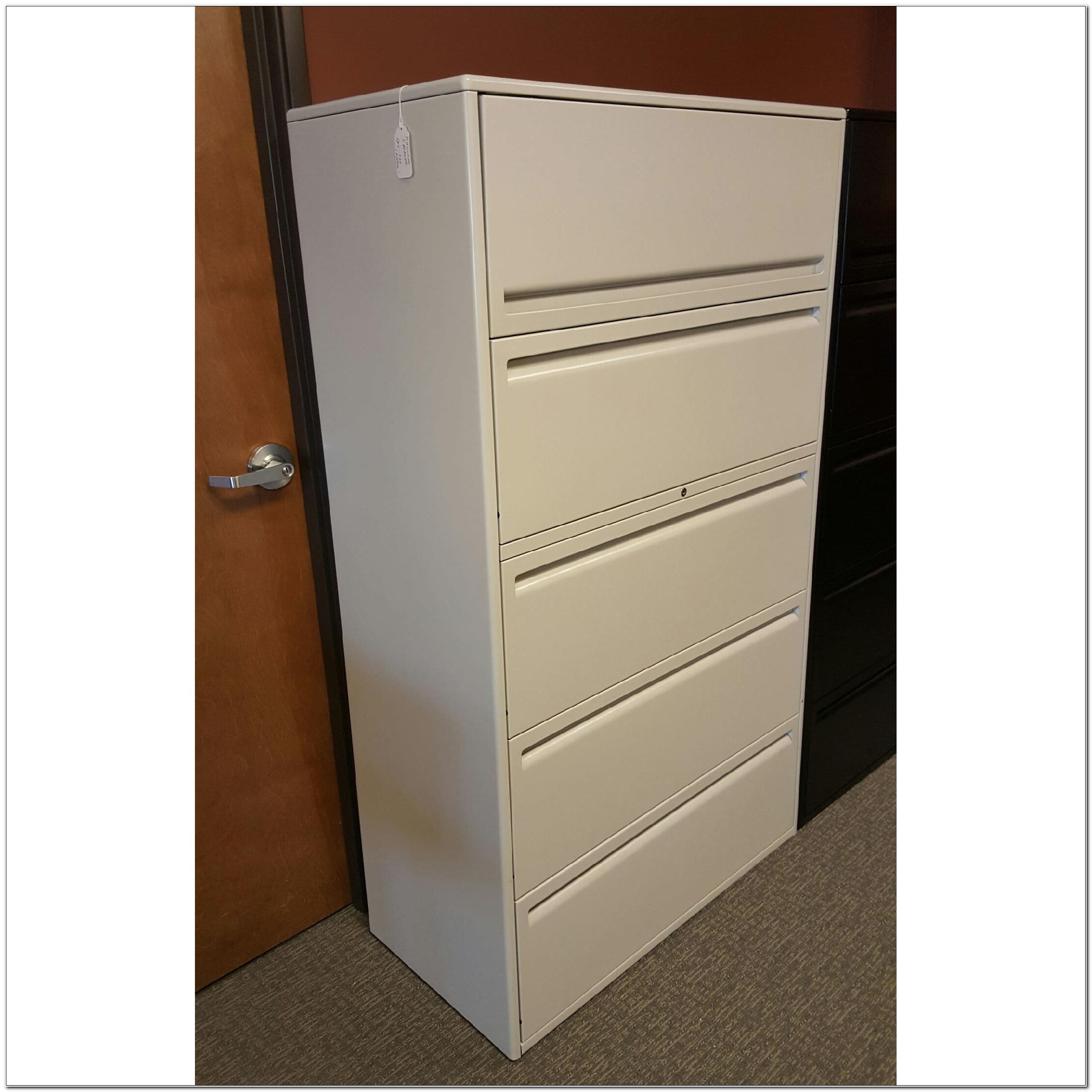 5 Drawer Lateral File Cabinet 36