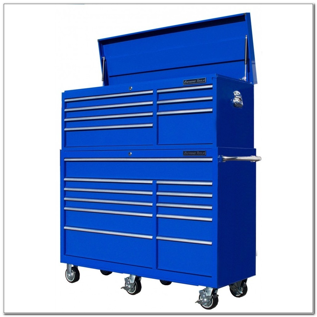 56 Roller Cabinet Tool Box
