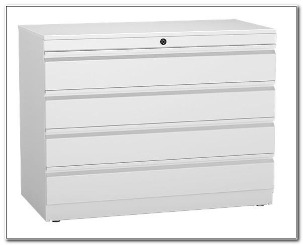 6 Drawer Metal File Cabinet