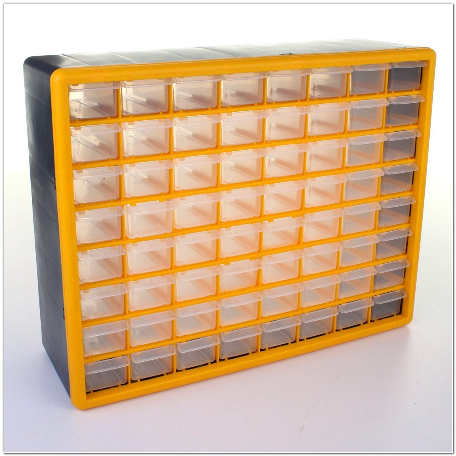 64 Drawer Plastic Storage Cabinet Uk
