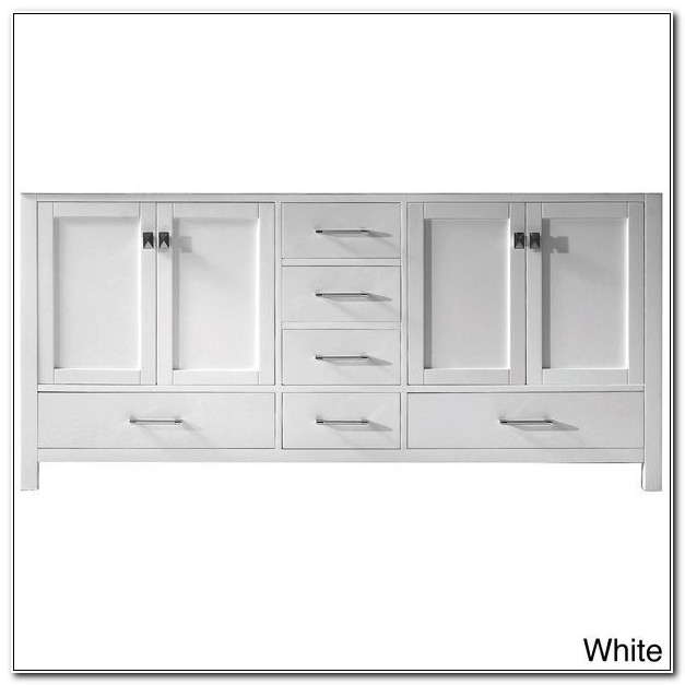 72 Inch Bathroom Vanity Cabinet Only