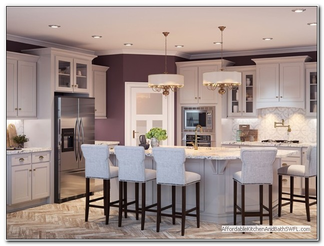 Affordable Kitchen Cabinets Fort Myers