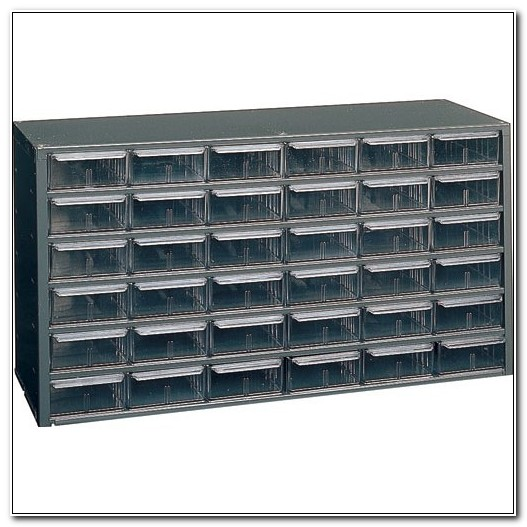 Akro Mils Steel Storage Cabinet