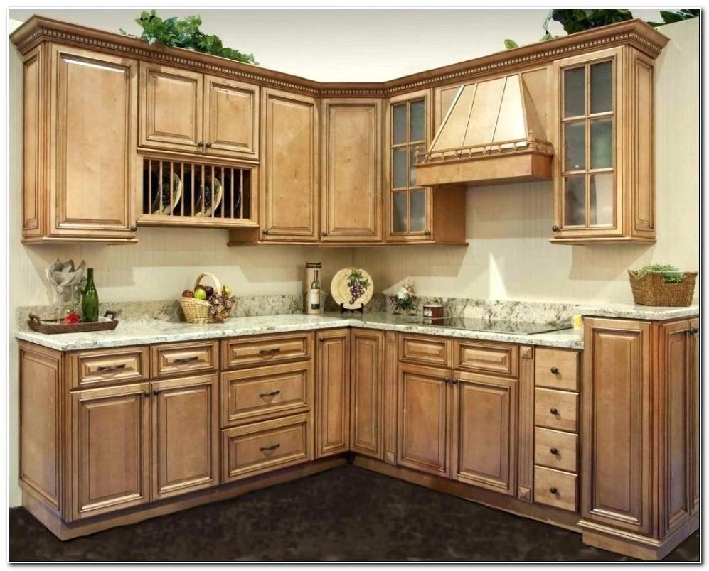 All Wood Rta Kitchen Cabinets