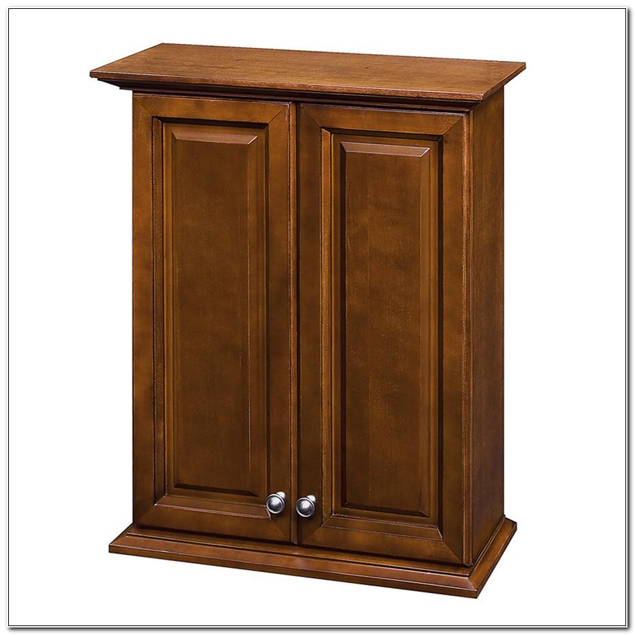 Allen Roth Caladium Medicine Cabinet