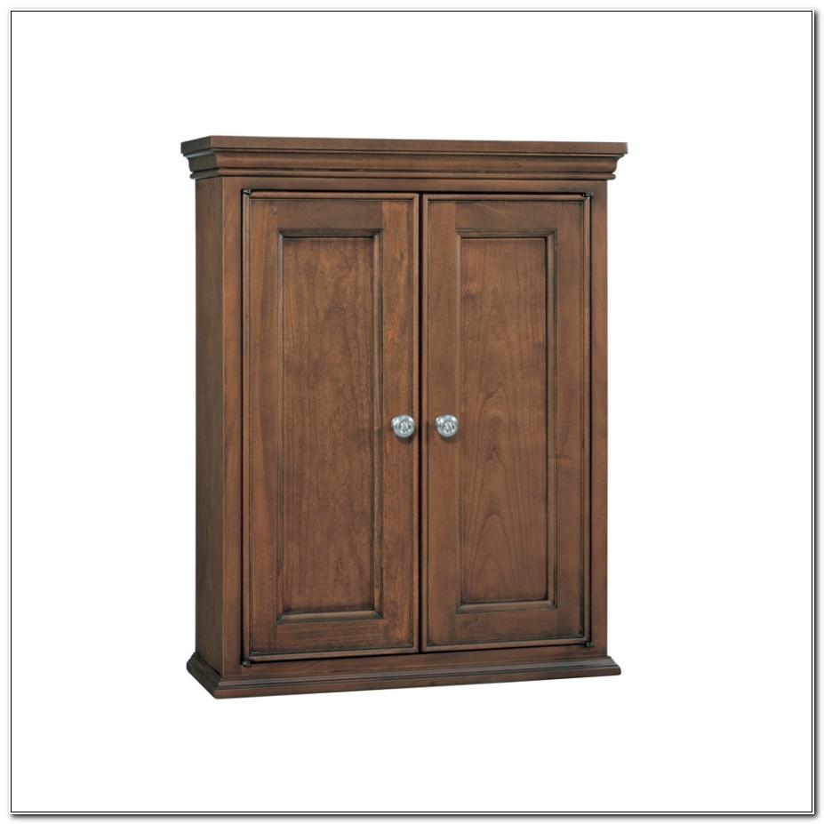 Allen Roth Fenella Medicine Cabinet