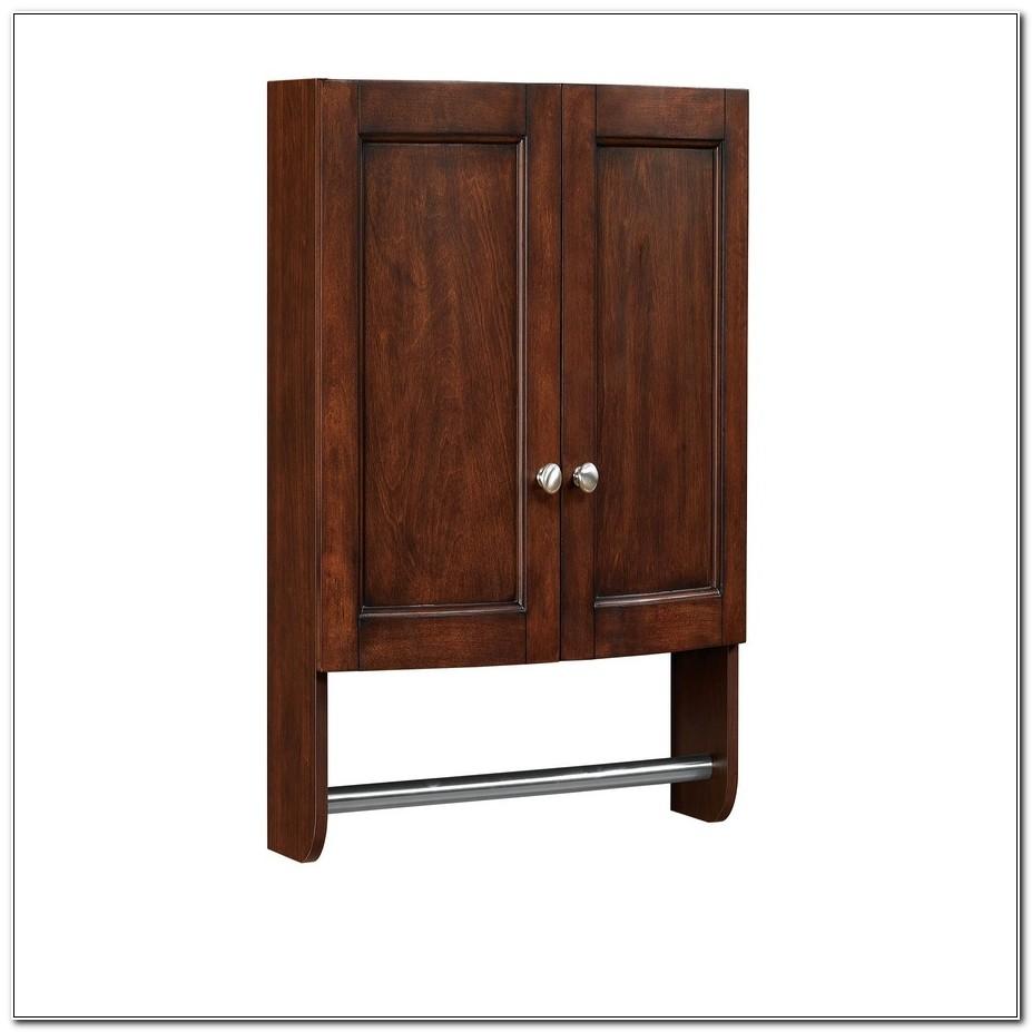 Allen Roth Moravia Medicine Cabinet