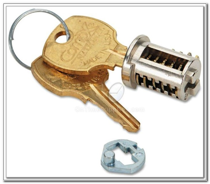 Allsteel File Cabinet Replacement Keys