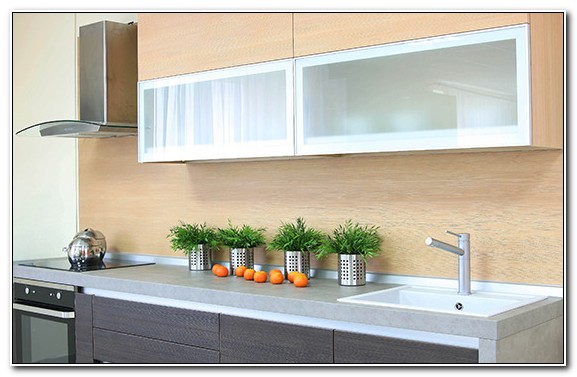 Aluminum Cabinet Doors With Frosted Glass