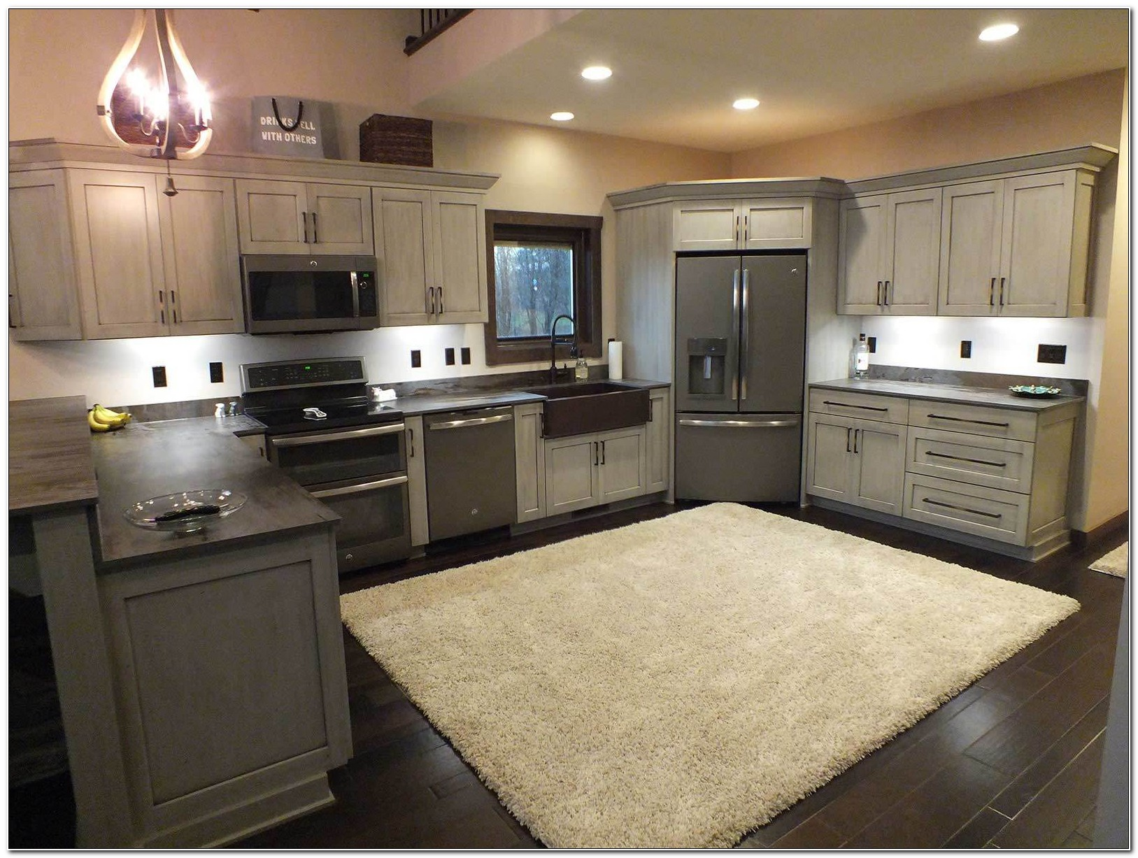 Amish Kitchen Cabinets Cleveland Ohio