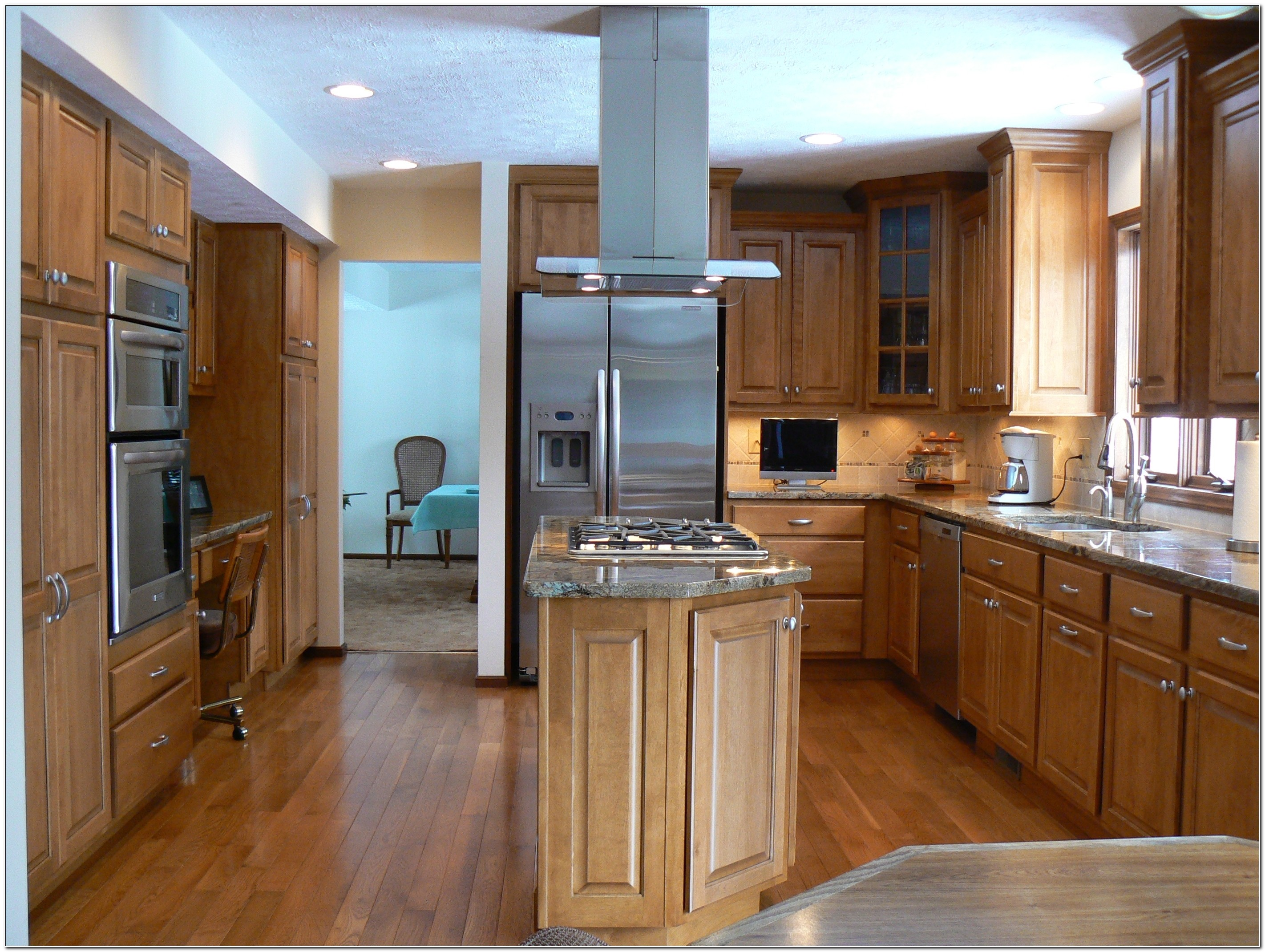 Amish Kitchen Cabinets Dayton Ohio