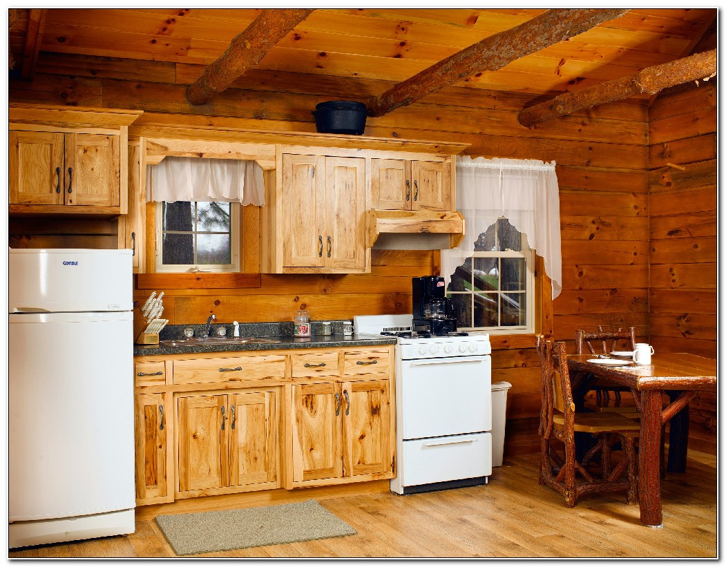 Amish Kitchen Cabinets Northern Indiana