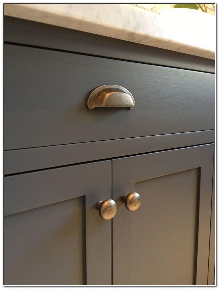 Antique Brass Kitchen Cabinet Handles
