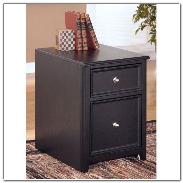 Ashley Furniture Carlyle File Cabinet