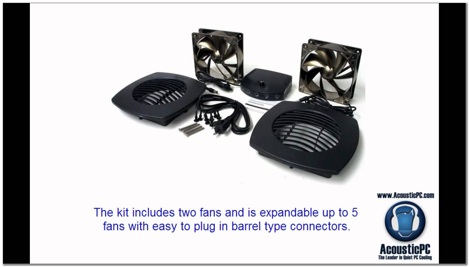 Av Cabinet Cooling Fan Uk