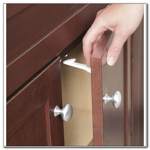 Baby Proof Latches For Cabinets
