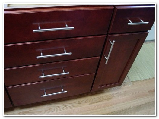 Bar Pulls For Cabinets