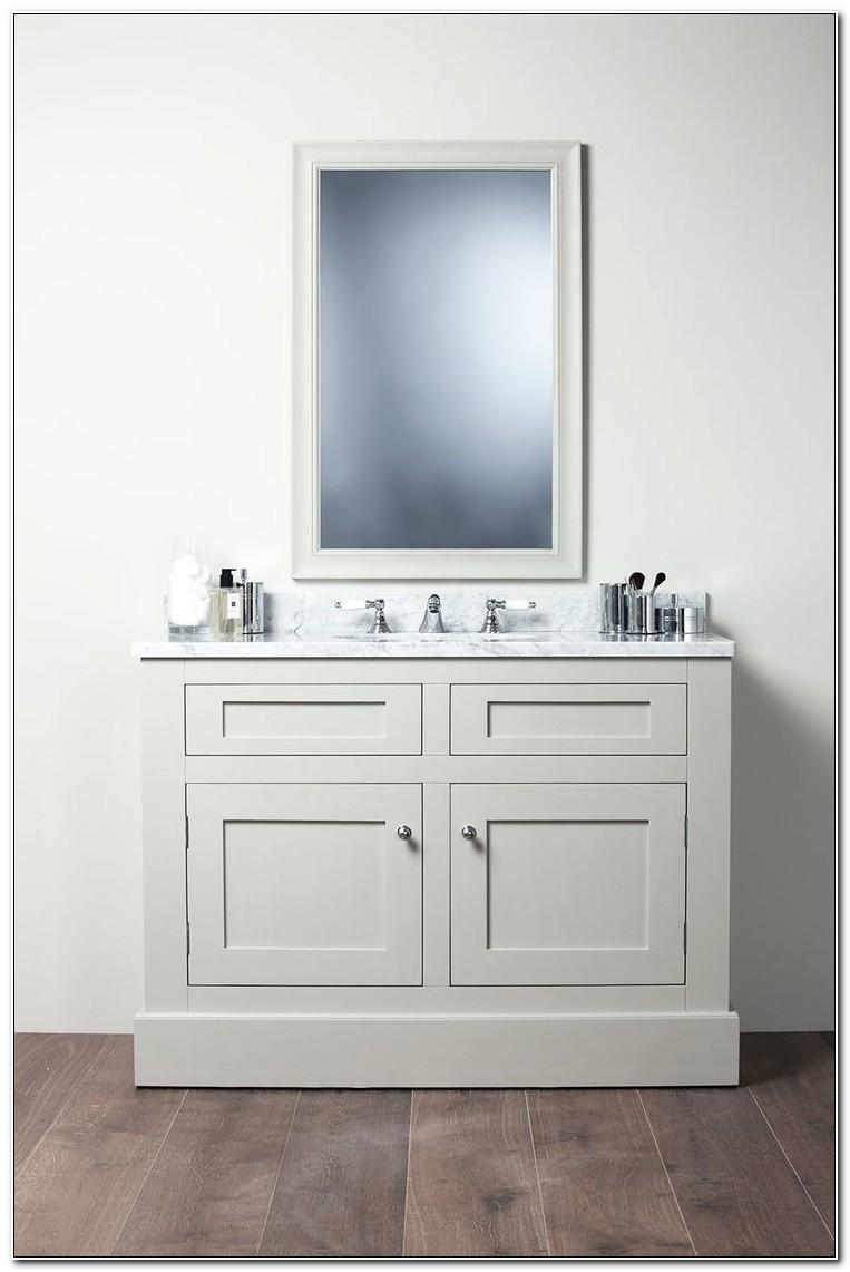 Bathroom Cabinet Base Unit