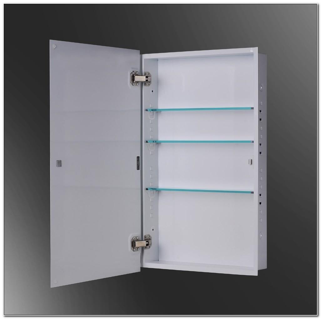 Bathroom Medicine Cabinet Door Hinges