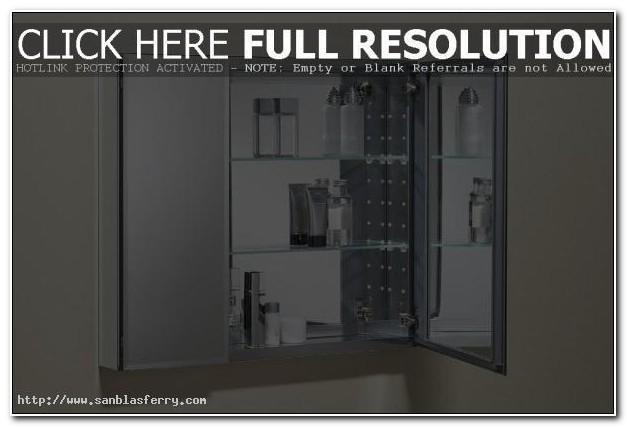 Bathroom Medicine Cabinet Ikea