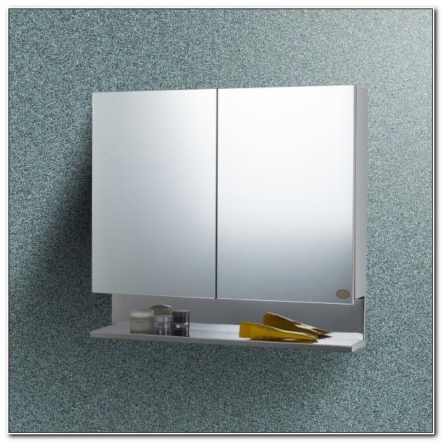 Bathroom Mirror Storage Cabinet India