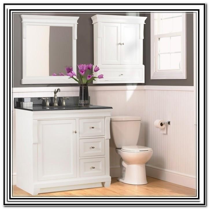 Bathroom Storage Home Depot Canada