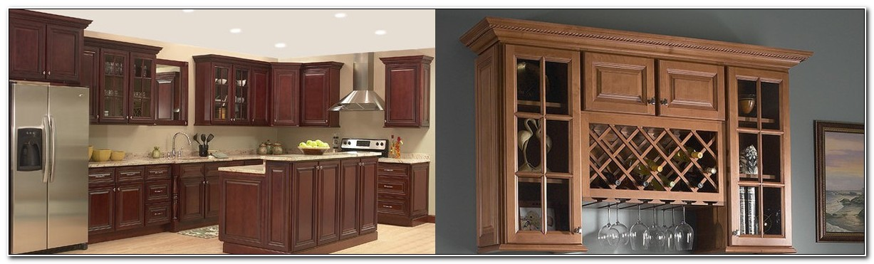 Bay City Plywood Cabinets